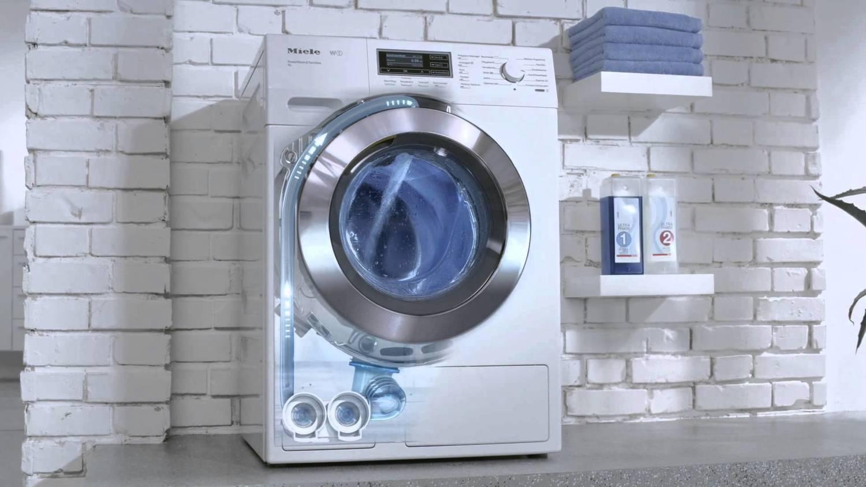 Как подключить стиральную машину без водопровода в доме 45